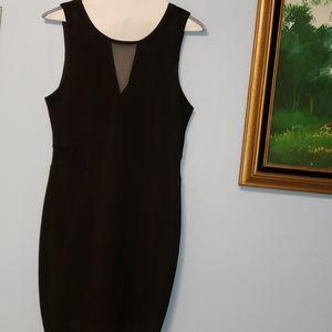 Forever 21 Dresses - Socialite little Black Dress
